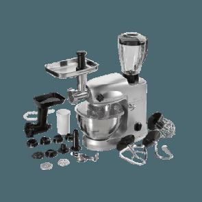 Clatronic keukenmachine, multifunctionele keukenmachine
