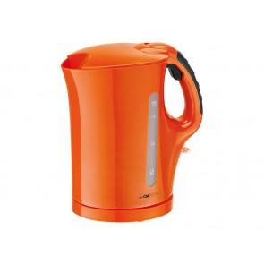 Clatronic Waterkoker WK 3445 (oranje)