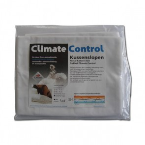 Climate Control Kussensloop