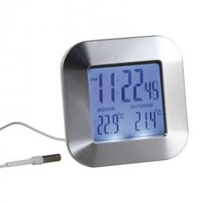 Clip Sonic Binnen en Buiten Thermometer