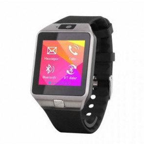 Clip Sonic Smart Watch met Simcard slot TEC589