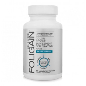 Foligain Color Rescue Supplement