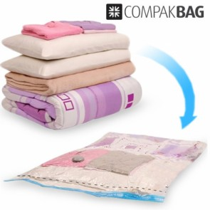 Compak Bag Vacuumzak