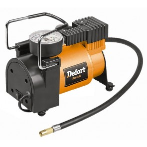 Defort Autocompressor, DCC 255