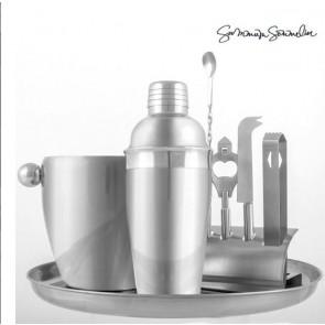 Summum Sommelier Deluxe Cocktail Set