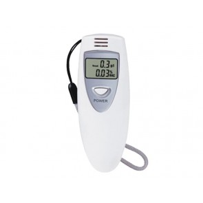 Digitale alcohol test, Alcohol tester