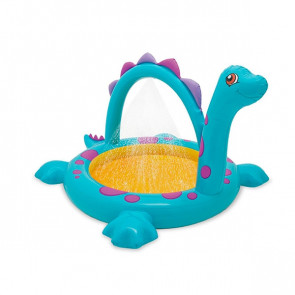Dinosaurus zwembad
