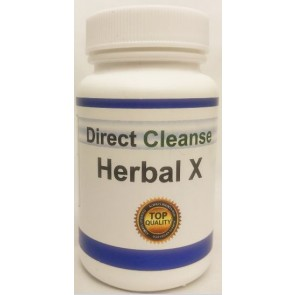 Herbal X Direct Cleanse