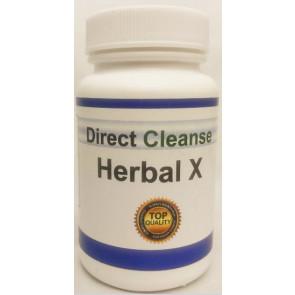 herbal x