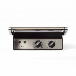 Livoo contact grill DOC221