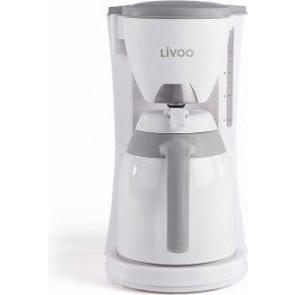 Livoo Thermal Coffee Maker DOD129G - Koffiezetapparaat