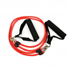 AB Doer Twist Power Resistance Kit - Weerstandsbanden