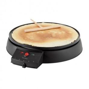DomoClip crêpes maker_