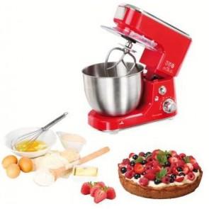 Domoclip Keukenmachine rood