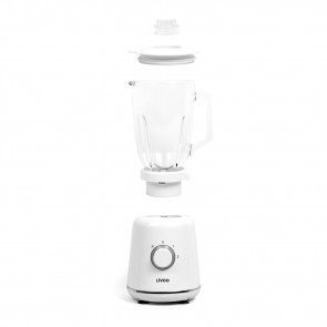 Livoo Blender Mixer wit
