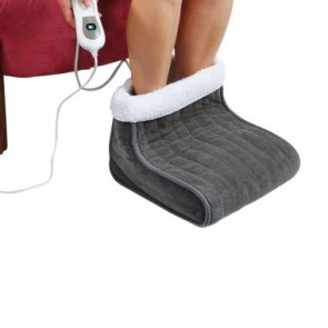 voetenwarmer