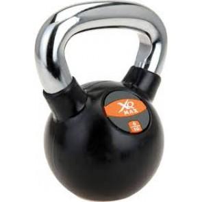 XQ Max Kettlebell Rubber 6 kg.