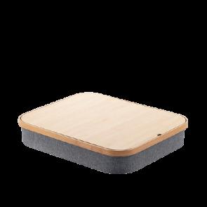 Draagbare Laptoptafel - Innovagoods