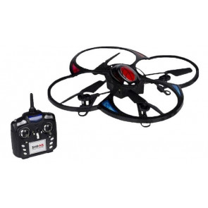 Eddy Toys Quadcopter met Camera