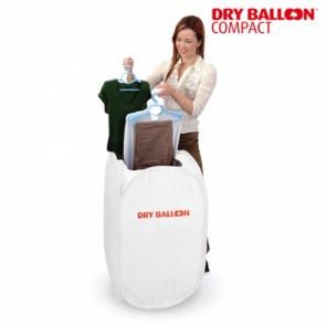 Dry Balloon Compact Draagbare Klerendroger