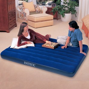 Intex Downy Bed Full Size