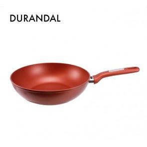 Durandal Wok, wok pan 28 cm, Ambiance Pro wok