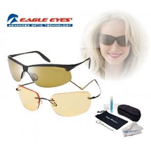 Eagle Eyes zonnebrillen, NASA zonnebrillen