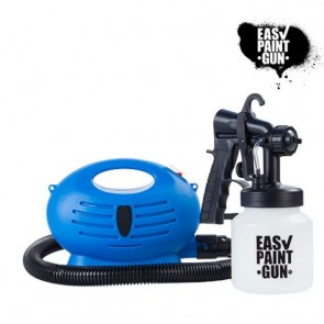 Easy Paint Gun, Verf Sproeier