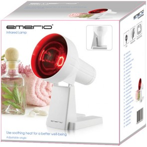 Emerio infrarood massagelamp IR-108012