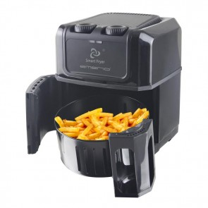 Waves Smart Fryer AF-107604