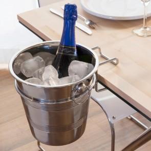 Excellent Houseware Wijnkoeler Houder