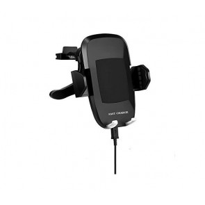 Fast car wireless charger