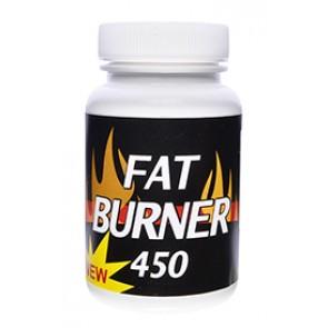 Fat Burner 450