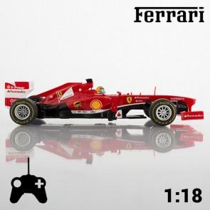 Ferrari F138 bestuurbare Auto