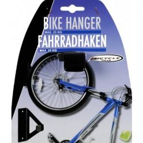 fietshaak, ophanghaak fiets