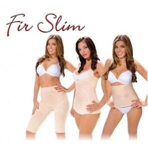 Fir Slim Vest + Riem + Broek