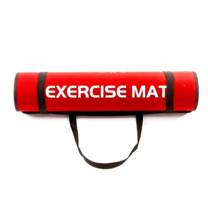 XQ Max Exercise Mat – Fitness – YOGAmat Rood