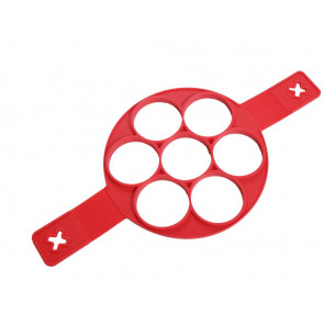 Flippin Fantastic - Mini pannenkoekjesmaker