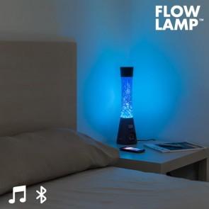 Flow Lamp Lavalamp met Luidspreker