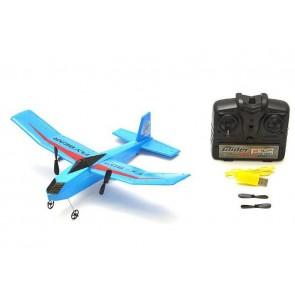 rc vliegtuig, bestuurbaar vliegtuig