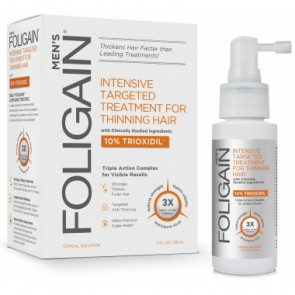 Foligain Hair Regrowth Treatment Mannen