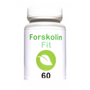 Forskolin Fit - (60) Capsules