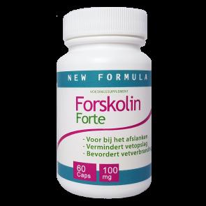 Forskolin Forte