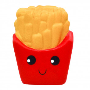 Squishy Toy French Fries