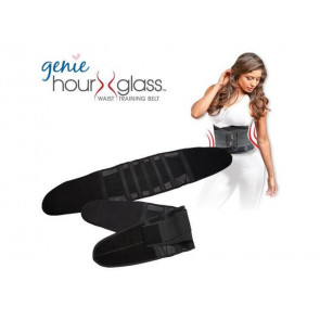 Genie hour glass waist trainer