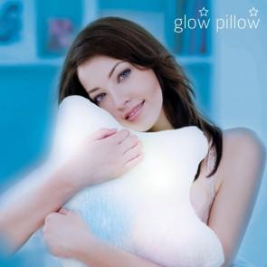 Glow Pillow, Stervormig LED Kussen