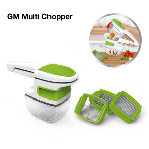 GM Compact Chop 'N Slice - Multi Chopper