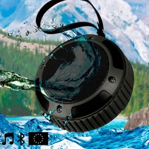 Gofit Bluetooth waterdichte Speaker
