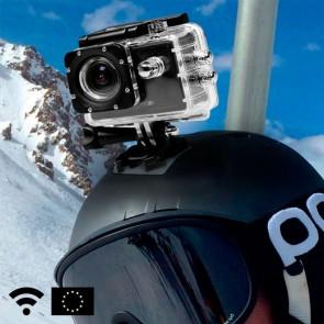 Gofit Sportcamera met Wifi