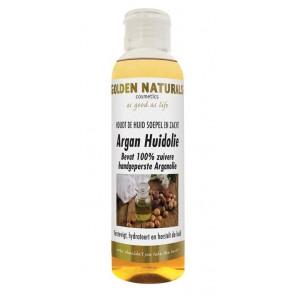 Golden Naturals Argan Huidolie